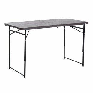 Freeport Park Sexton Folding Steel Picnic Table