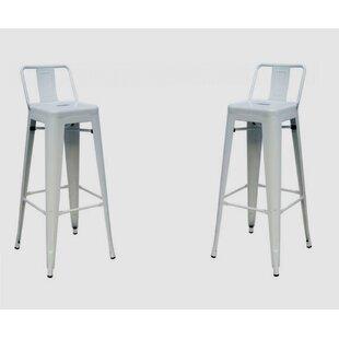 Shoshoni 26 Bar Stool Set Of 2 By Trent Austin Design Modern