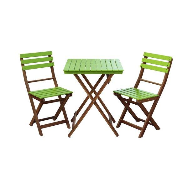 Gartenmöbel-Sets: Farbe - Weiß | Wayfair.de