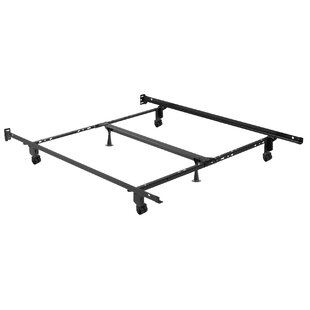 Fashion Bed Group Uni Matic Bed Frame