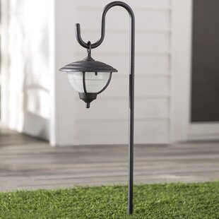 Affordable Rock Hill 1-Light Pathway Light By Charlton Home