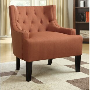 Madill Wingback Chair