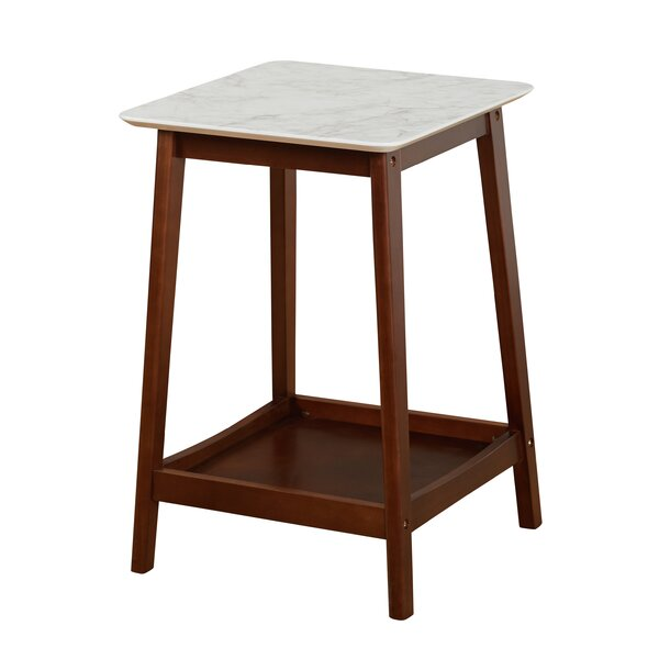Marble End Tables Youll Love Wayfair - 30 round marble table top