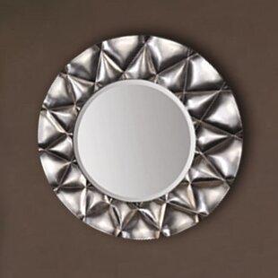 Fine Mod Imports Star Wall Mirror
