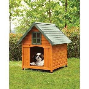 Wade Dog House