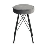 Ahlers 20.4 Short Stool (Set of 2) by George Oliver