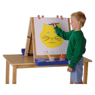 Order Folding Board Easel By Jonti-Craft