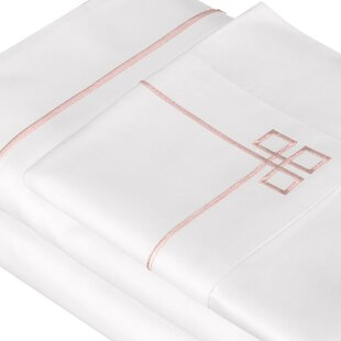 500 Thread Count 100% Cotton Sheet Set