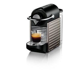 Breville Nespresso Pixie Pod Espresso Machine