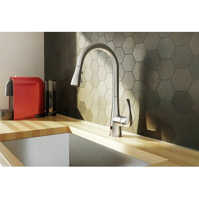 Find The Perfect Touchless Kitchen Faucets Wayfair