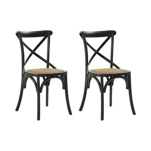 Dining Chair Set (Set Of 2) By WerkStadt