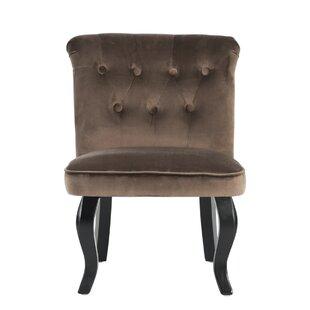 Pridgen Slipper Chair (Set Of 2)