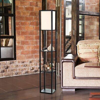 Adesso chelsea 68 tree floor lamp reviews wayfair ariana 633 column floor lamp mozeypictures Image collections