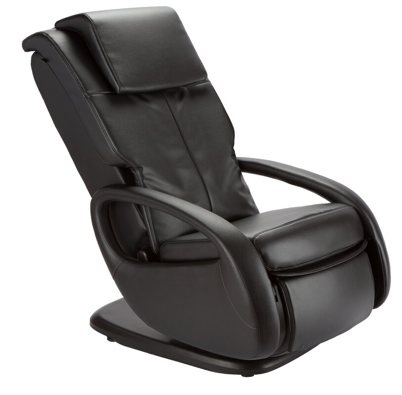 WholeBody® 5.1 Swivel Base Wide Body Massage Chair