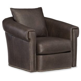 Bradington-Young Andre Swivel Glider