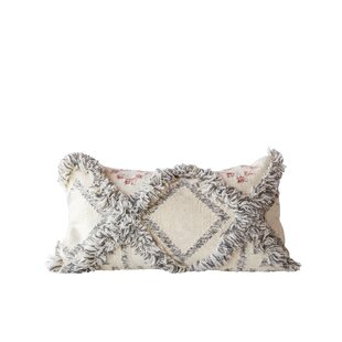 Carlee Wool Throw Pillow
