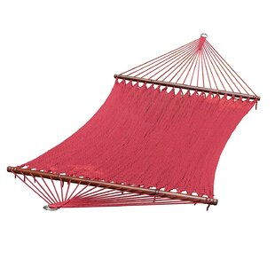 Cohen Polyester Tree Hammock by Beachcrest Home