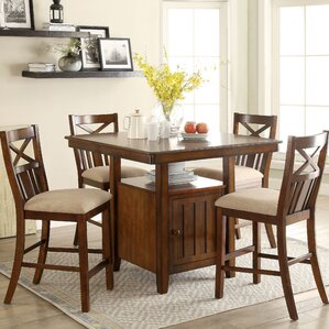 Bryson Counter Height Dining Table by Loo..