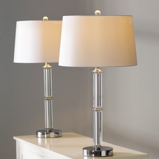 Heslin Horne 29.5 Table Lamp (Set of 2)