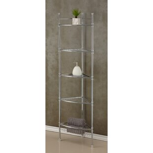 Best Choices 13.4 W x 63 HShelving ByBEST LIVING INC