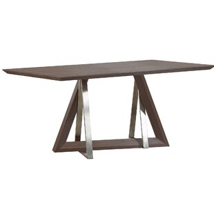 Blasco Dining Table by Wrought Studio Wonderfult