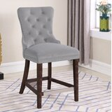 Catoe 24 Bar Stool (Set of 2) by Gracie Oaks