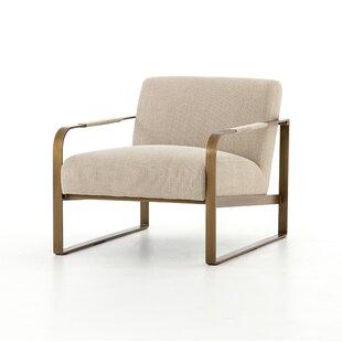 Brayden Studio Delray Armchair