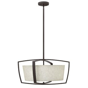 Hinkley Lighting Blakely 4-Light Pendant