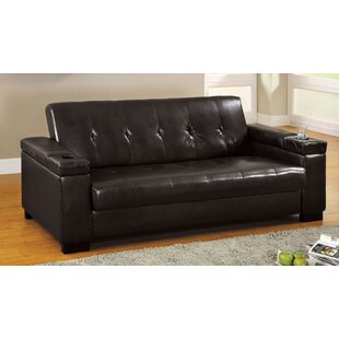 Logan Convertible Sofa
