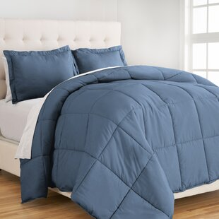 Geng Comforter Set