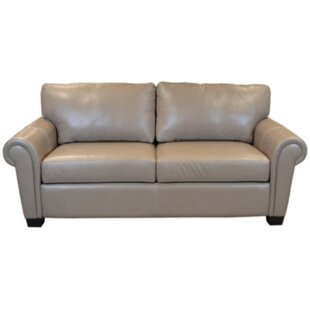 Dream Sations Loveseat by Omnia Leather Best Choices