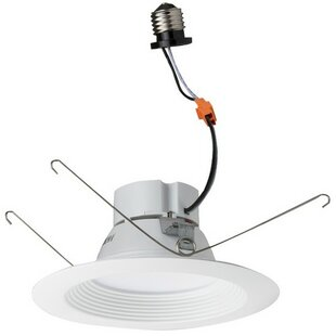 Morris Products LED Recessed Retrofit Downlight