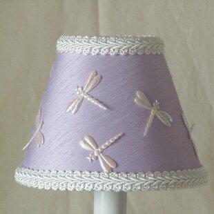 Dragonfly Dream 11 Fabric Empire Lamp Shade