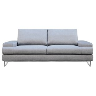 Check Prices Kourtney Sofa by Wade Logan Reviews (2019) & Buyer's Guide