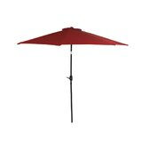 LB International 8 Market Umbrella