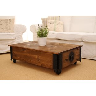 Jules Coffee Table By Williston Forge