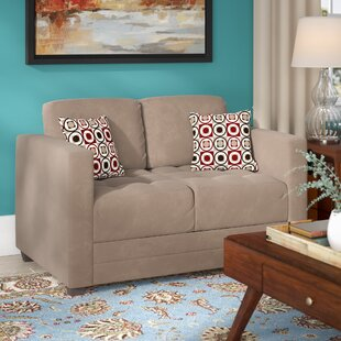 Tomasello Upholstery Loveseat