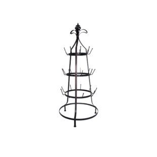 Hemington Steel Baker's Rack by Char..