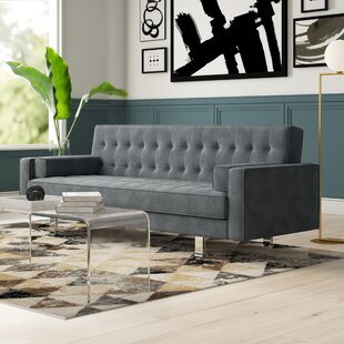 Tama Sleeper Sofa by Mercury Row