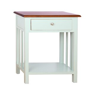 Emerson End Table by Porthos Home