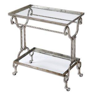 Pantano Bar Cart