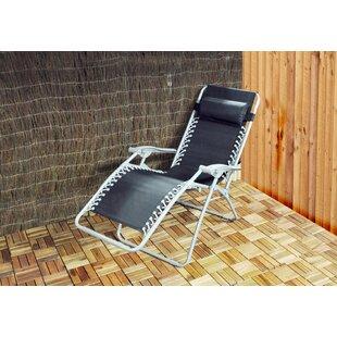 garden recliner cushions wayfair co uk rh wayfair co uk