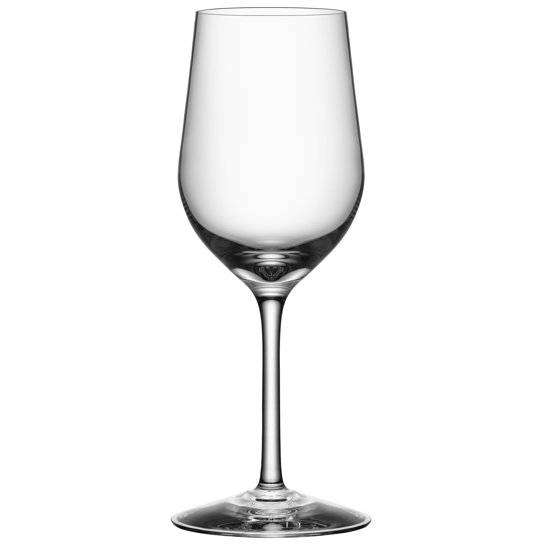 Orrefors Morberg 11 Oz Crystal All Purpose Wine Glass Wayfair