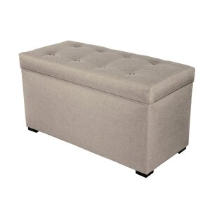 Hobson Box Storage Ottoman by Darby Home Co
