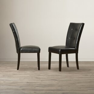 Moerlein Side Chair (Set of 2) by Red Barrel Studio