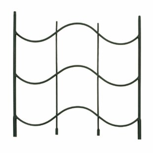 ACHLA Waves Iron Gothic Trellis Extension