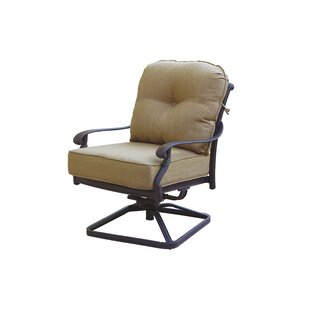 Fleur De Lis Living Windley Patio Chair w..