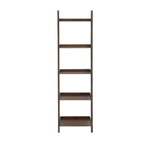 Morado Ladder Bookcase