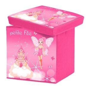 Box Petite Fee aus Stoff von dCor design