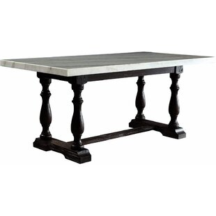 Gracie Oaks Twomey Dining Table